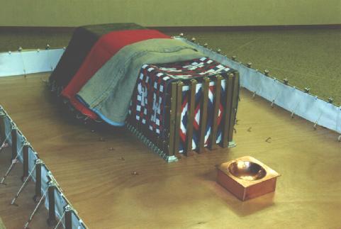 quatre couvertures