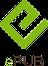 icone avec une disquette + symbole epub